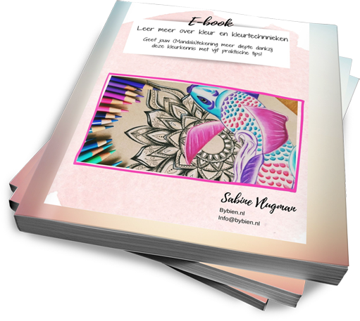 Gratis ebook mandala tekenen